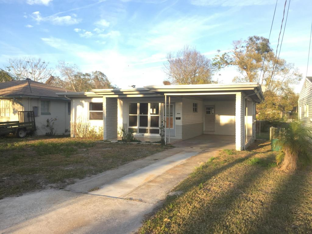 Photo of 529 Miriam Avenue  Holly Hill  FL