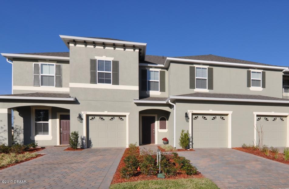 Photo of 208 WENTWORTH GRANDE Drive  Daytona Beach  FL