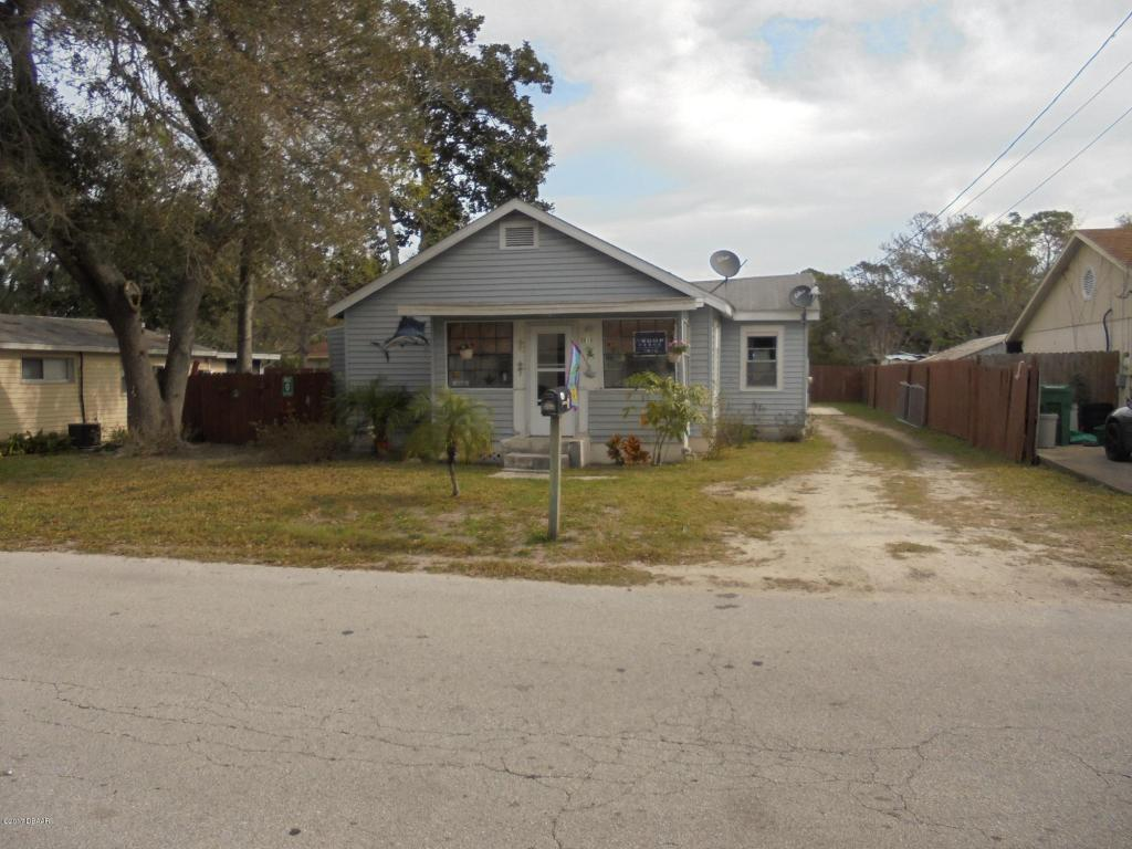 Photo of 1151 BENDER Avenue  Holly Hill  FL