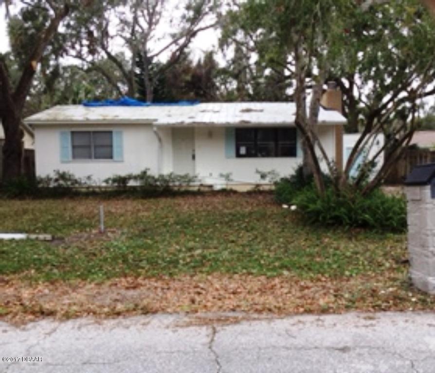 Photo of 1422 NEEDLE PALM Drive  Edgewater  FL