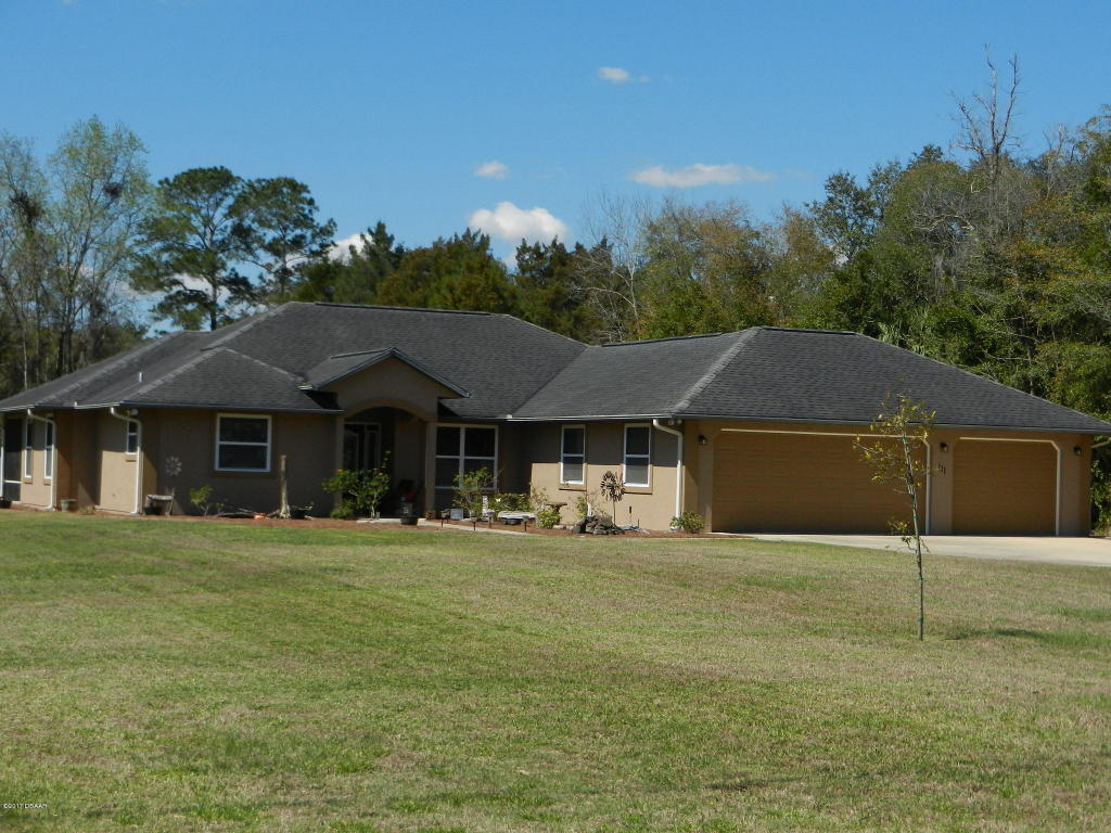 Photo of 111 ESPERANZA GROVE Road  East Palatka  FL