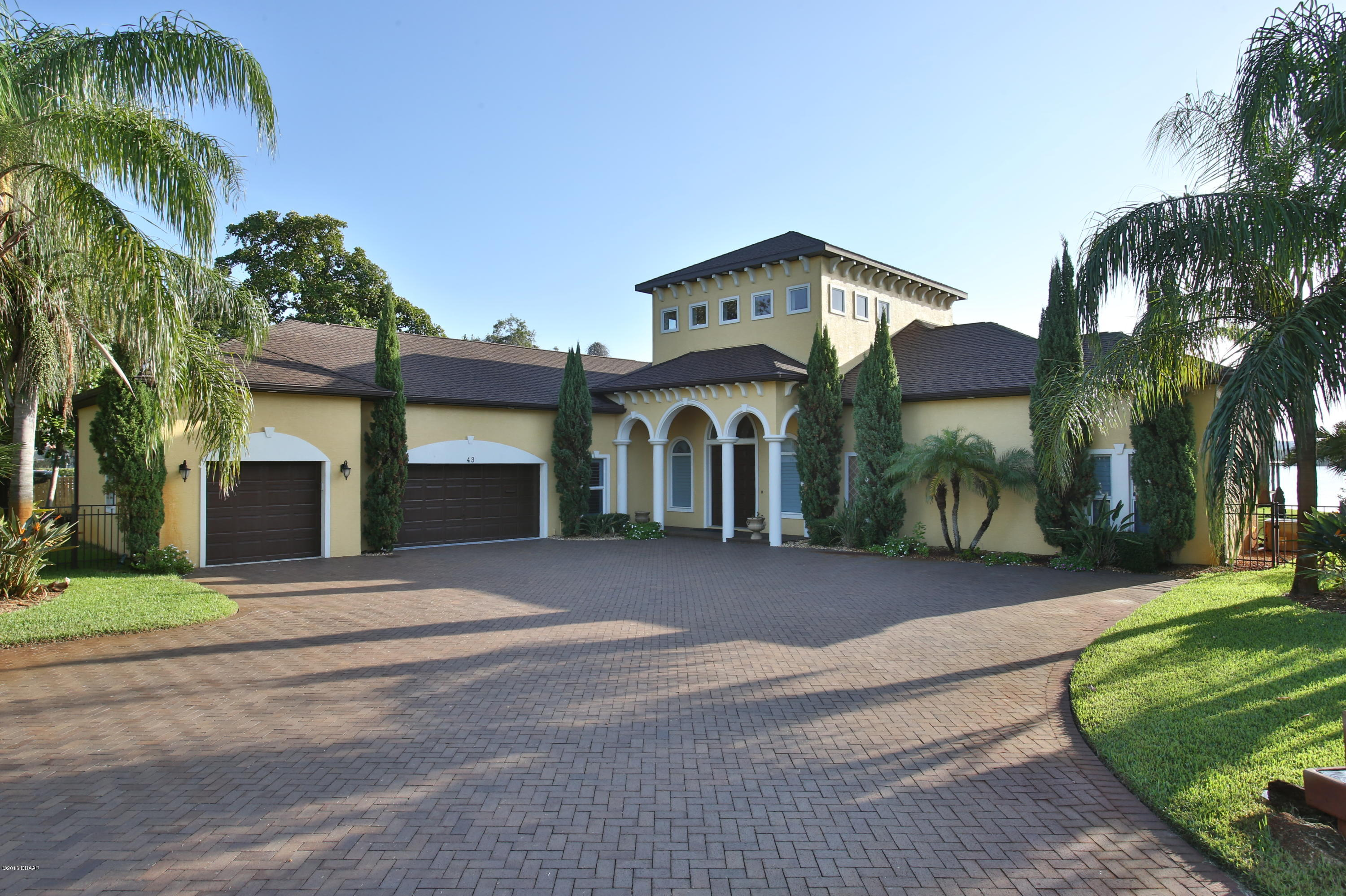 43 Crystal Circle, Ormond Beach, Florida