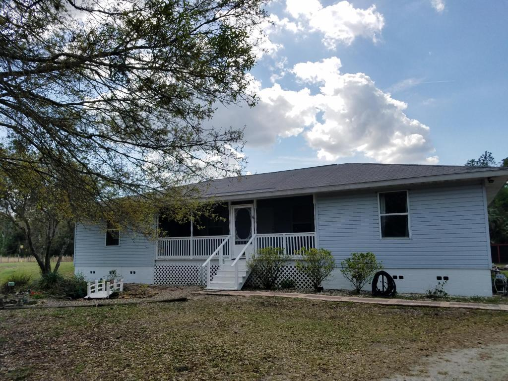 Photo of 240 Smith Road  Osteen  FL