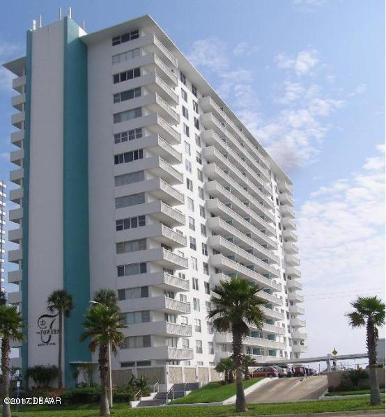 Condominium - Daytona Beach, FL (photo 1)