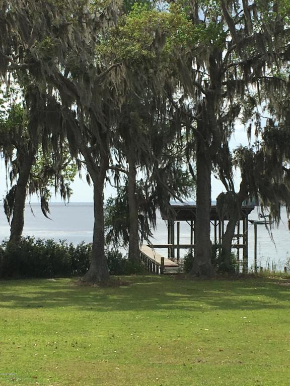 Photo of 1559 Co Rd 309  Georgetown  FL