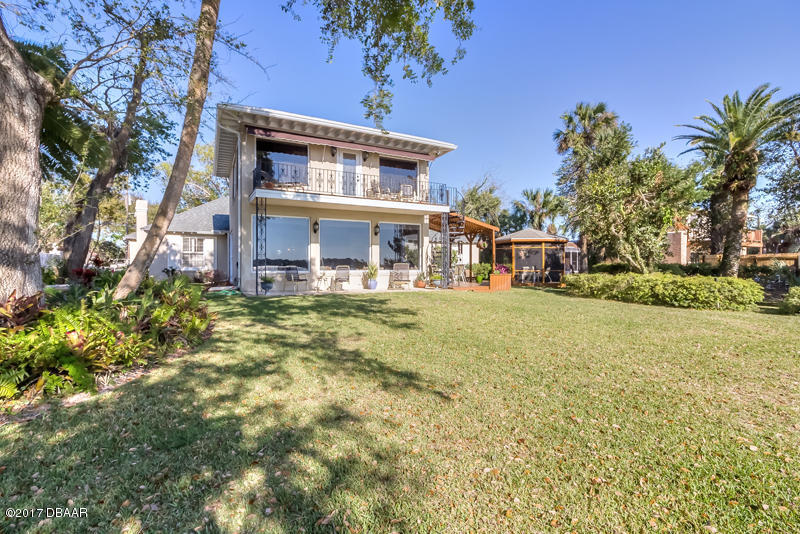 596 Riverside Drive, Ormond Beach, Florida