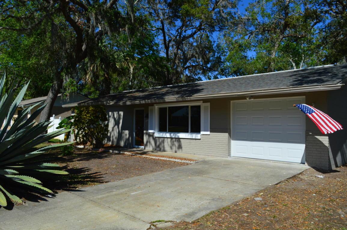 Photo of 1421 Pine Tree Drive  Edgewater  FL