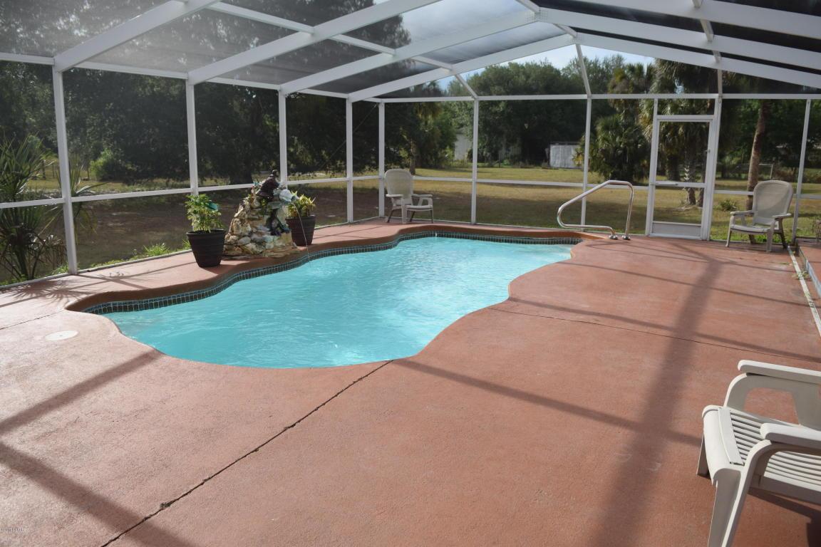Traditional, Single Family - Oak Hill, FL (photo 2)