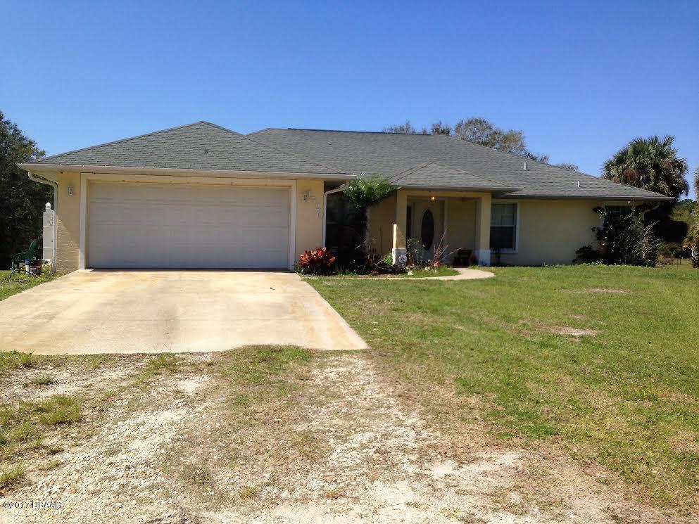 Traditional, Single Family - Oak Hill, FL (photo 3)