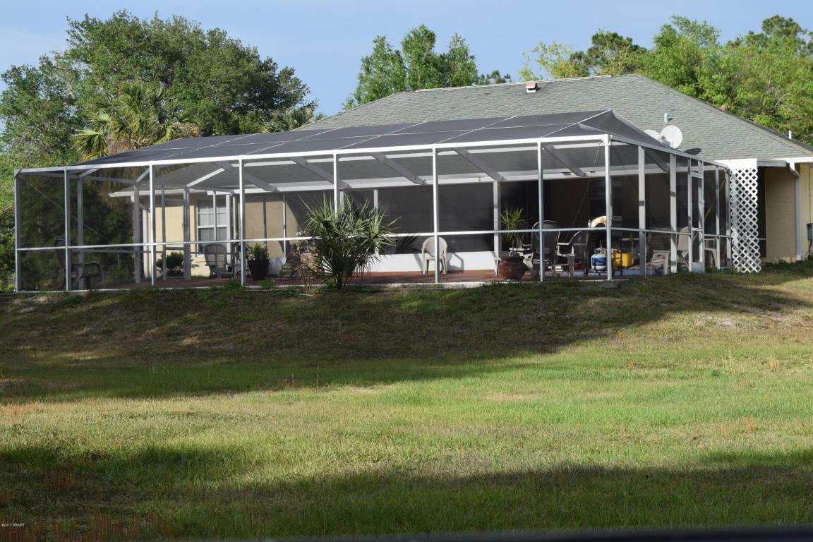 Traditional, Single Family - Oak Hill, FL (photo 4)
