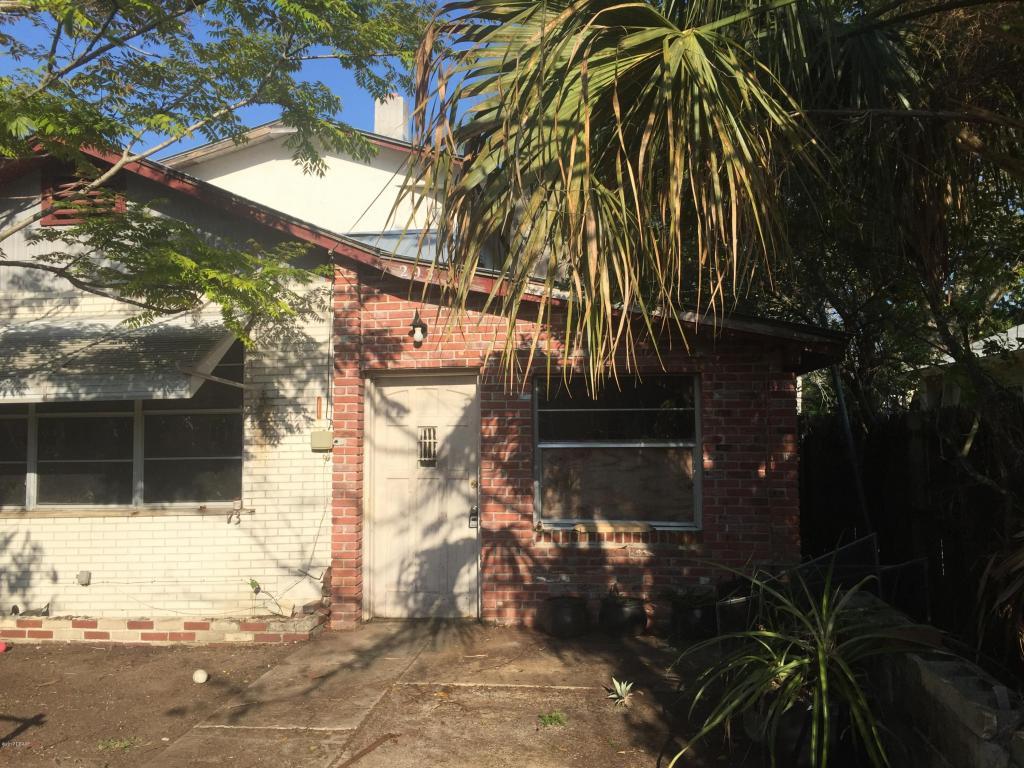Photo of 293 Newcomb Street  New Smyrna Beach  FL