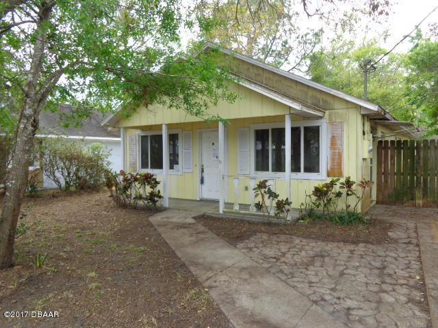Photo of 1330 Bender Avenue  Holly Hill  FL