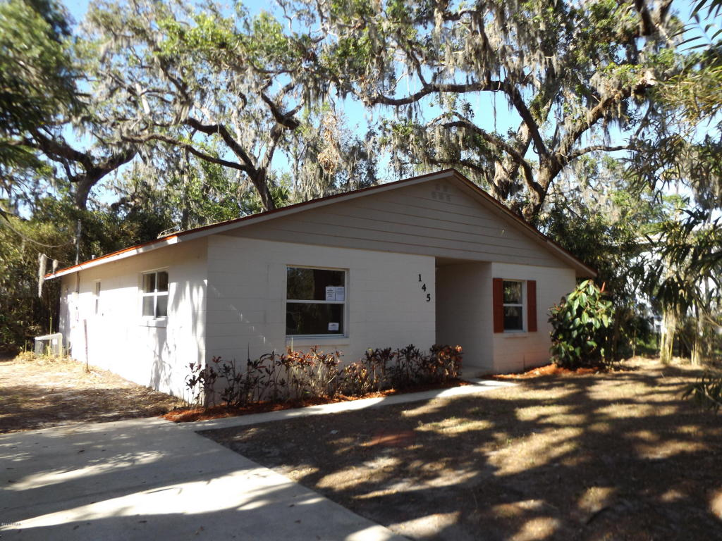 Photo of 145 Oak Ridge Avenue  Edgewater  FL