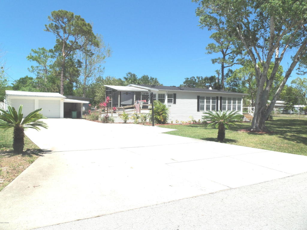 Photo of 1121 S Millbrook Avenue  Port Orange  FL