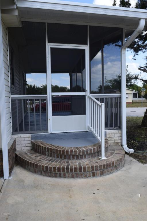 Photo of 4390 W Indian River Drive  Edgewater  FL