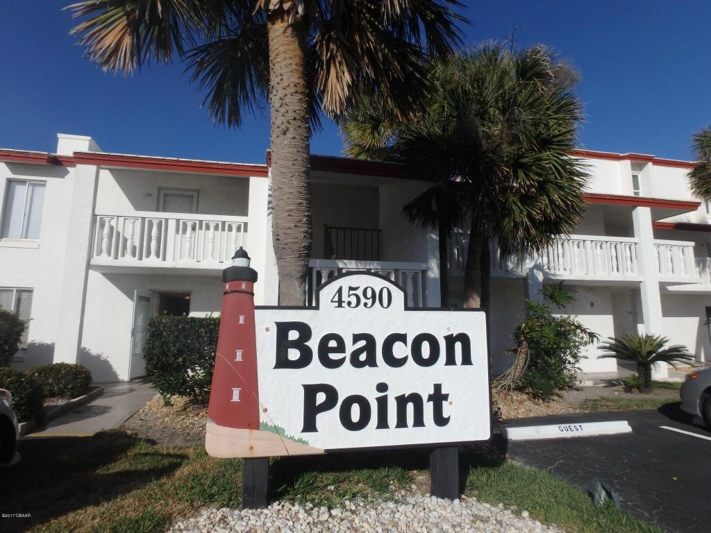 Photo of 4590 S Atlantic Avenue  Ponce Inlet  FL