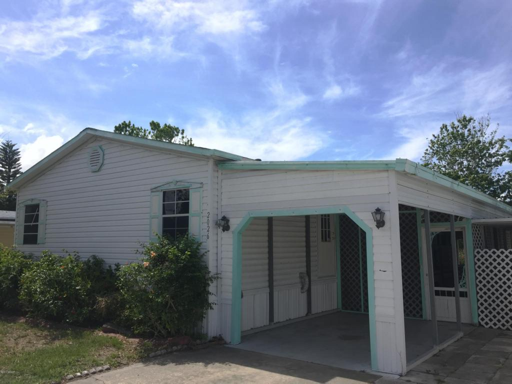 Photo of 2026 Hickorywood Drive  South Daytona  FL