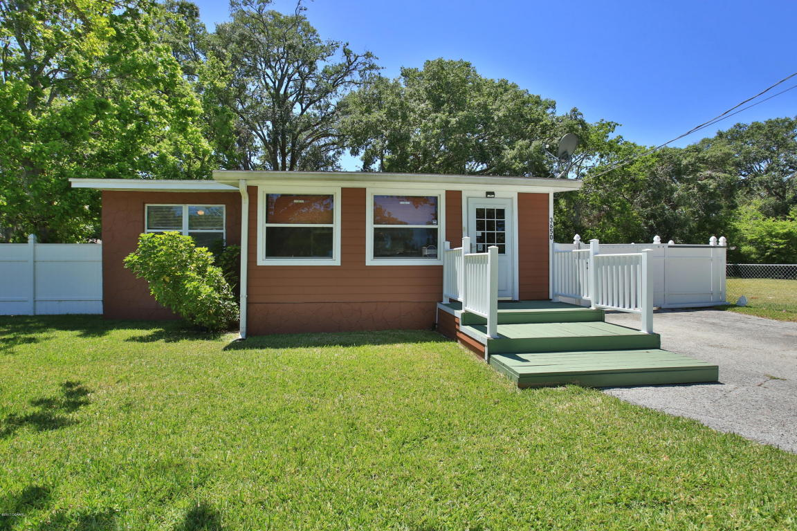 Photo of 3650 Clara Street  Port Orange  FL