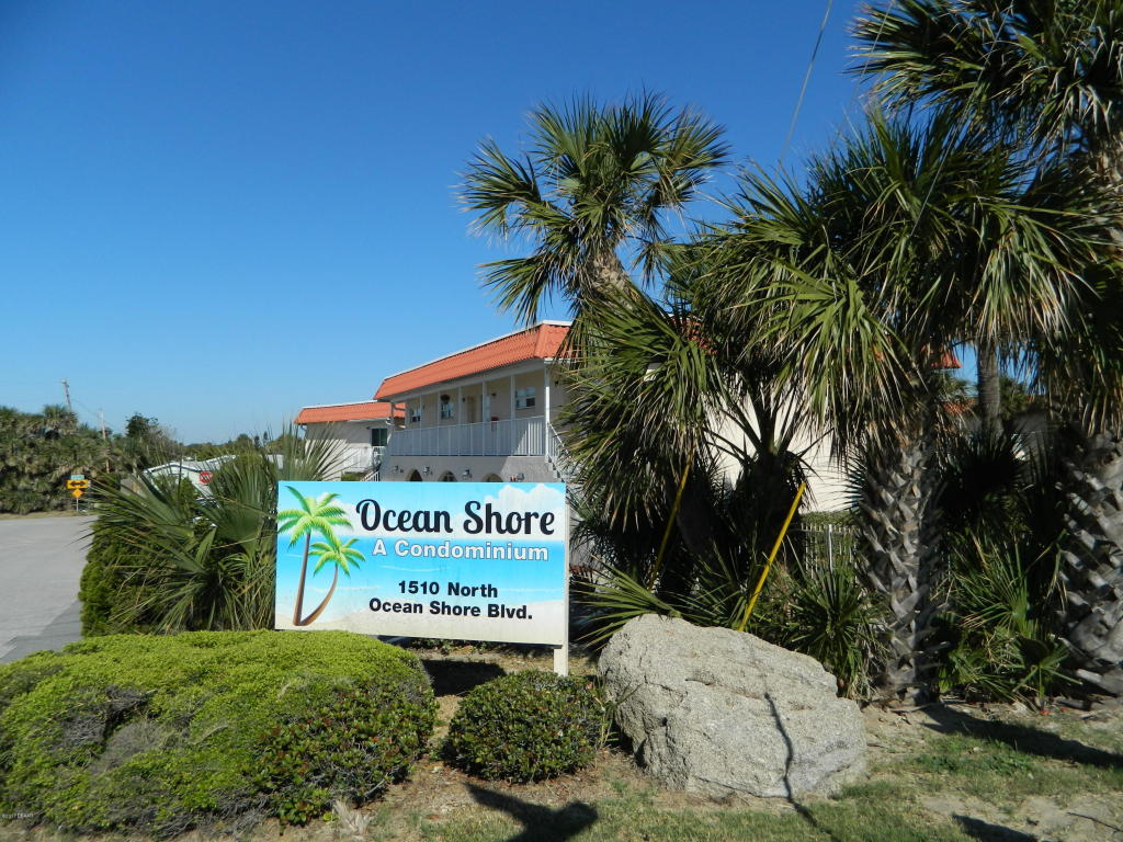 Photo of 1510 Ocean Shore Boulevard  Ormond Beach  FL