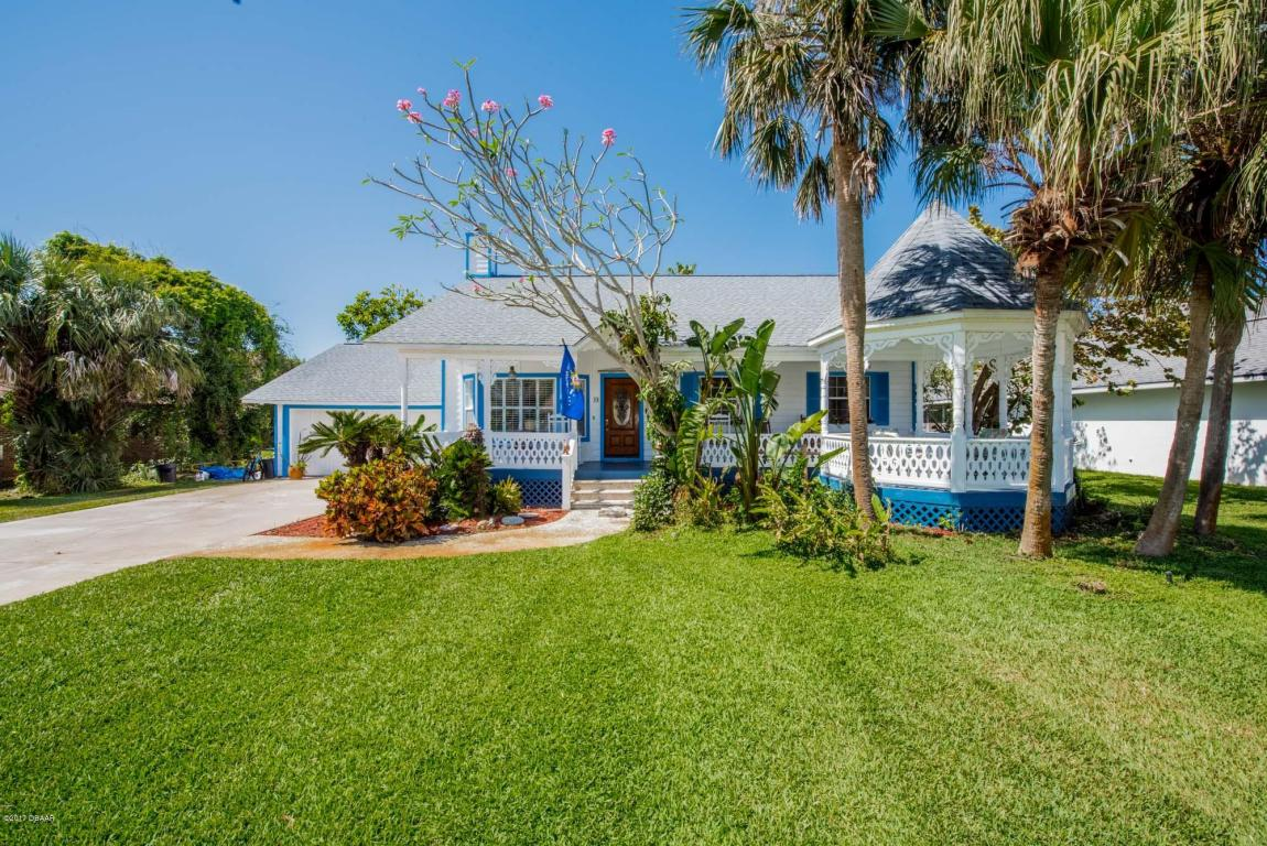 Key West, Single Family - Ponce Inlet, FL (photo 1)