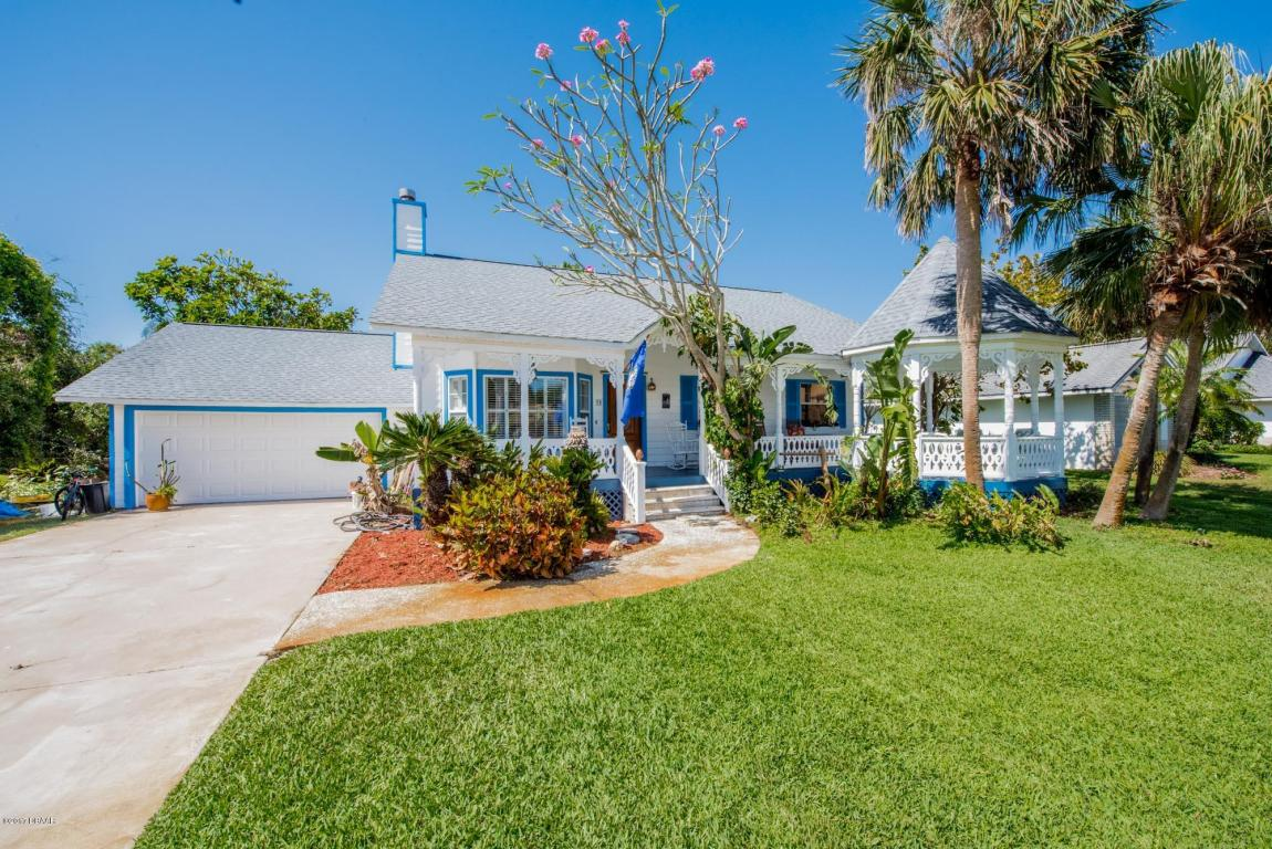 Key West, Single Family - Ponce Inlet, FL (photo 2)