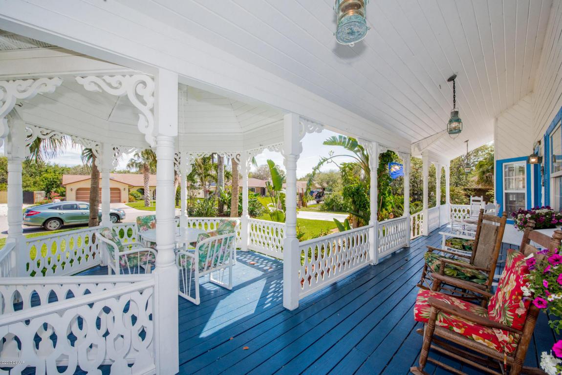 Key West, Single Family - Ponce Inlet, FL (photo 4)