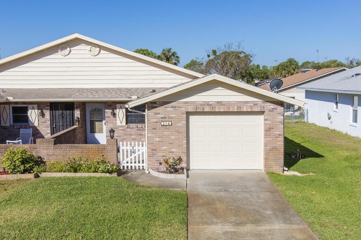 Photo of 214 Shangri La Circle  Edgewater  FL