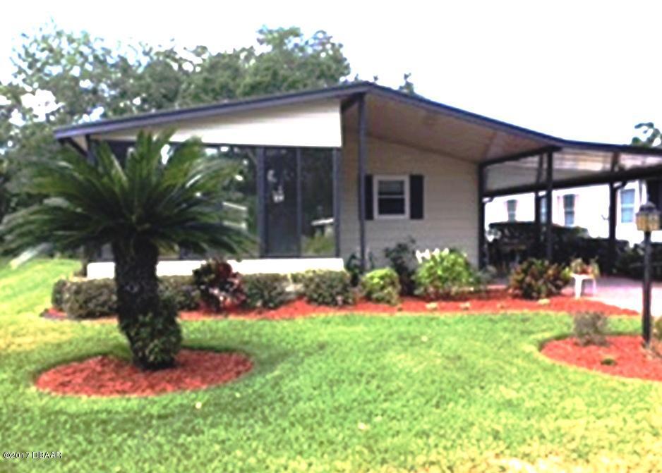 Photo of 206 Schooner Avenue  Edgewater  FL