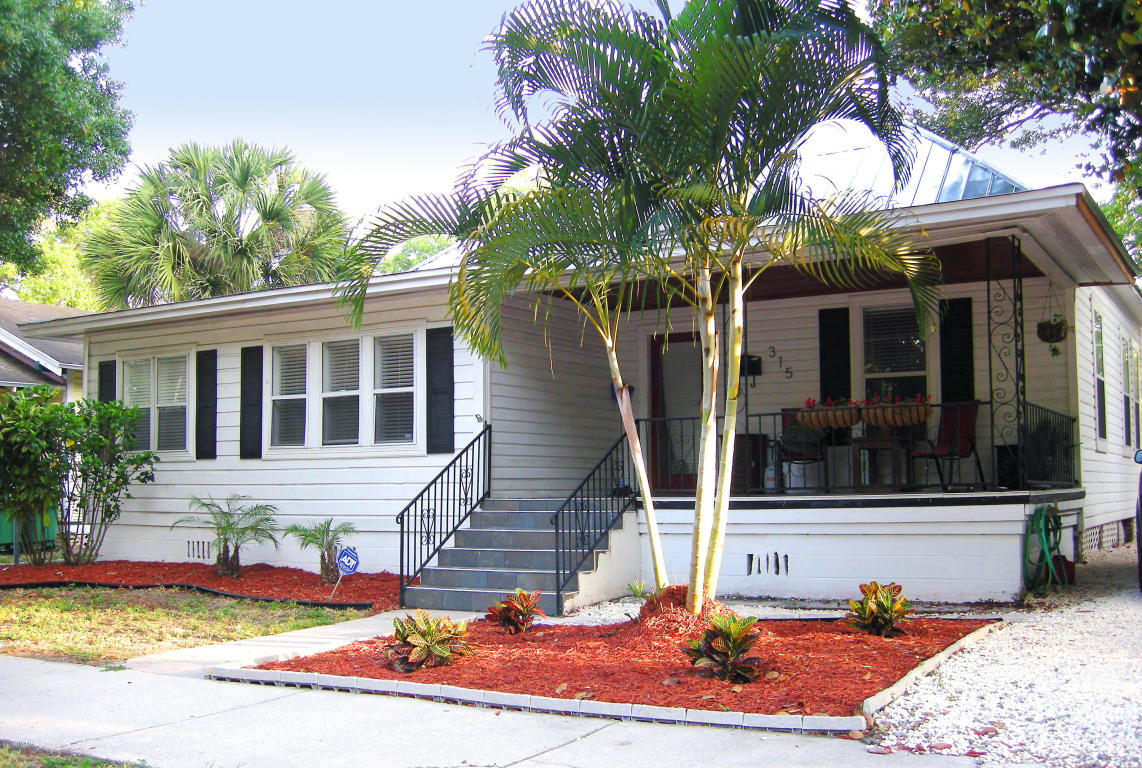 Photo of 315 W Amelia Avenue  Tampa  FL