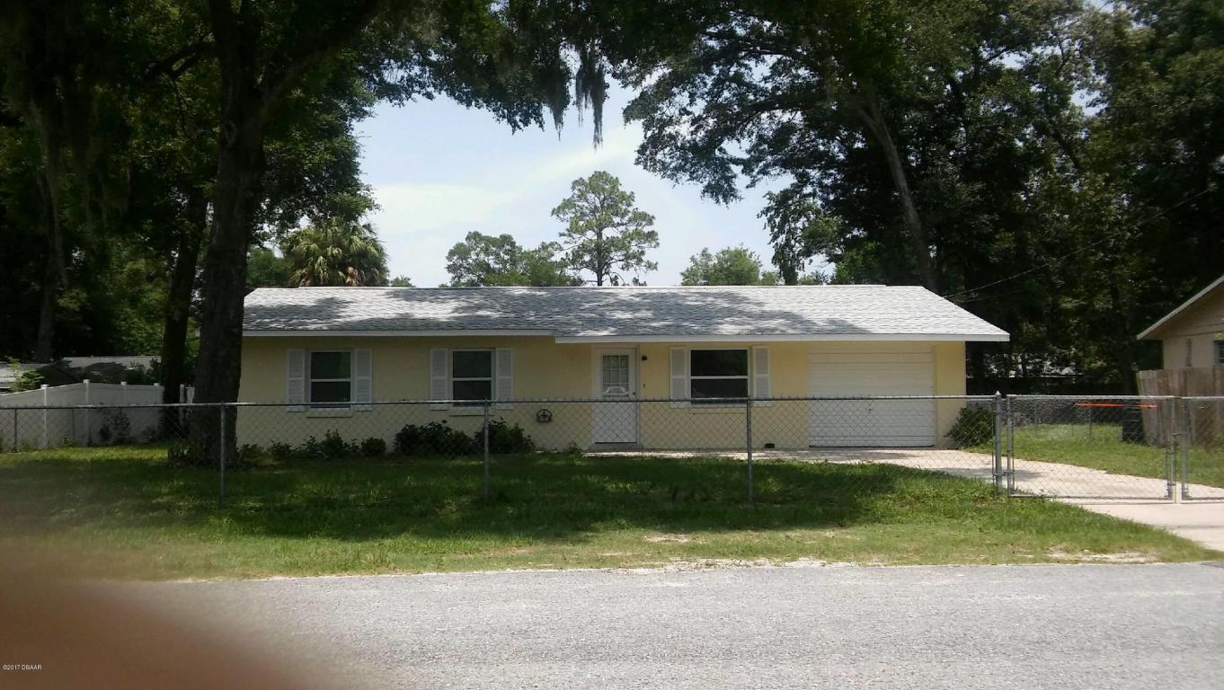 Photo of 1521 NE 38th Street  Ocala  FL