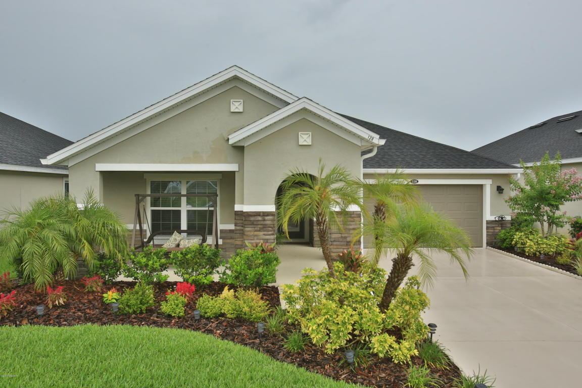 Photo of 120 Grande Lake Drive  Daytona Beach  FL