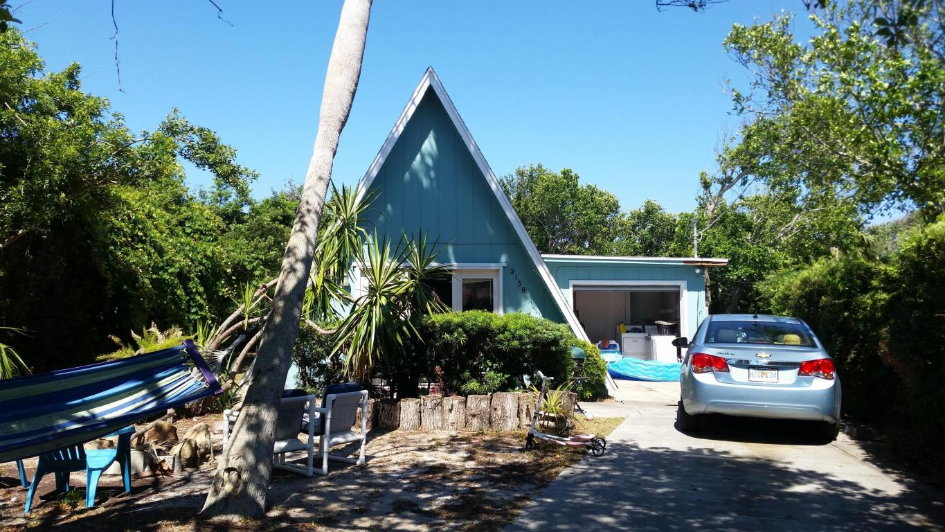 Photo of 2139 S Flagler Avenue  Flagler Beach  FL