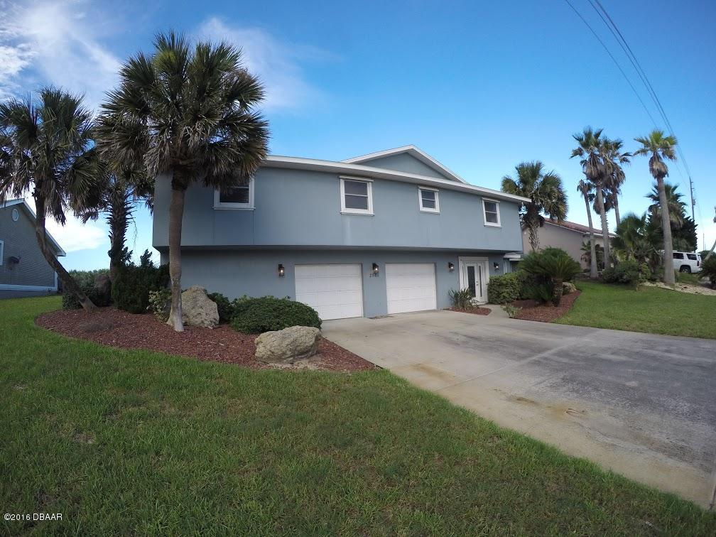 primary photo for 2585 N Ocean Shore Boulevard, Flagler Beach, FL 32136, US