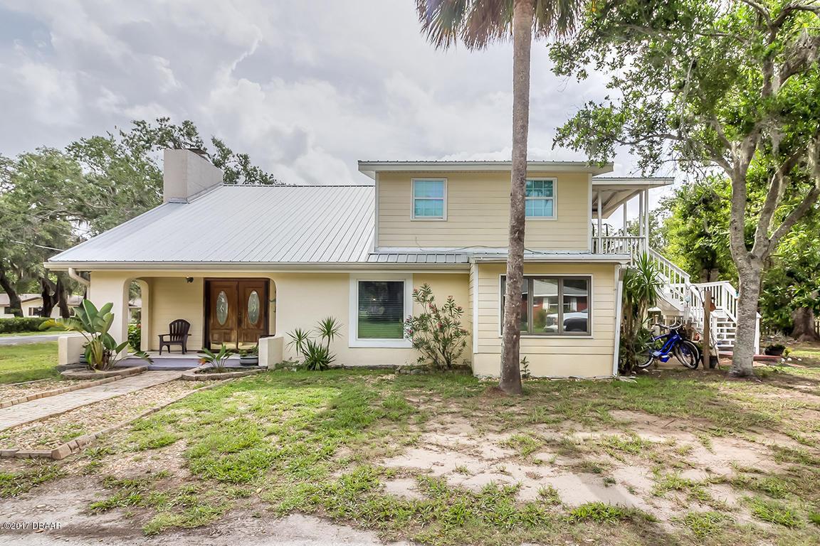 Photo of 251 Lagoon Avenue  Oak Hill  FL