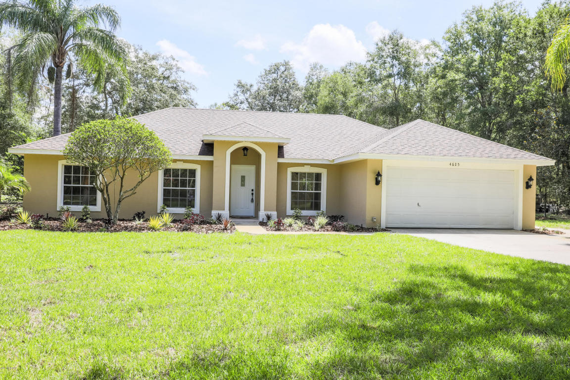 Photo of 4625 N Orange Grove Drive  DeLeon Springs  FL