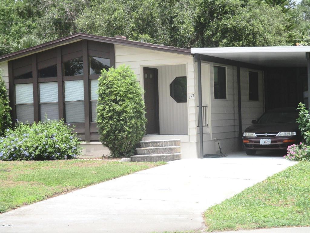 Photo of 137 N Indian River Drive  Edgewater  FL