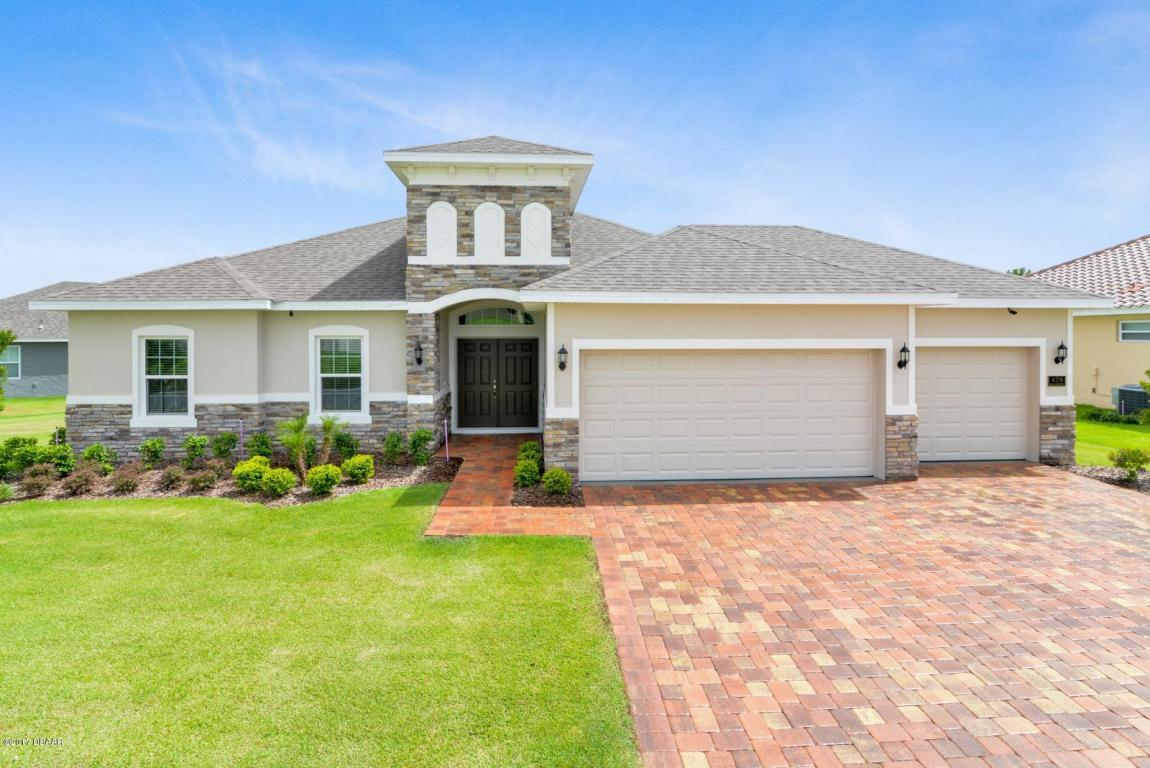 Photo of 476 Bellissimo Place  Howey-in-the-Hills  FL