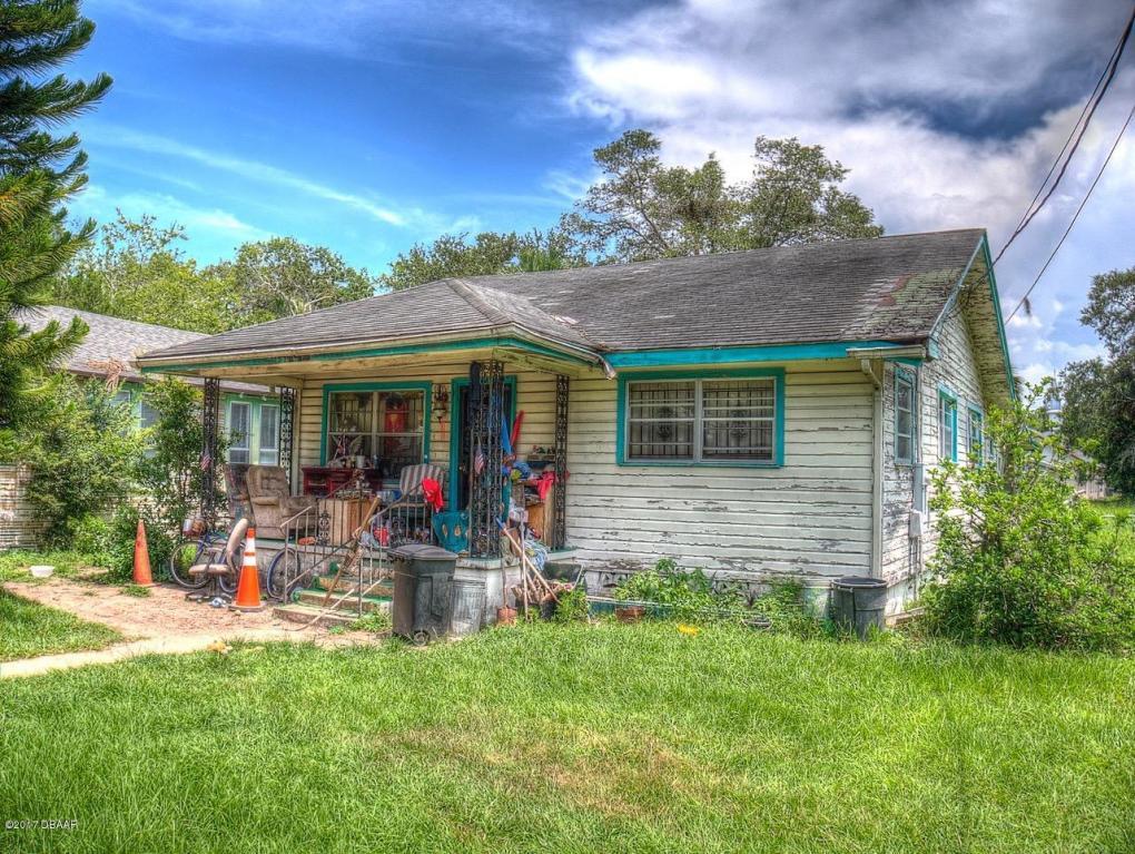 Photo of 550 Washington Street  New Smyrna Beach  FL