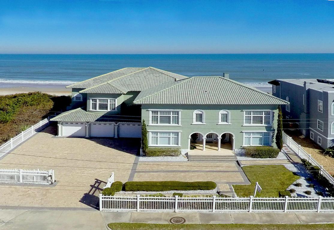 33 Ocean Shore Boulevard, Ormond Beach, Florida