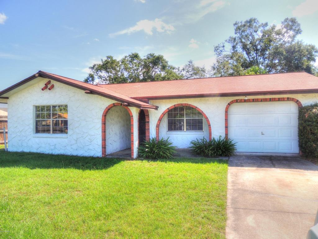 Photo of 1727 Carolina Avenue  Ormond Beach  FL