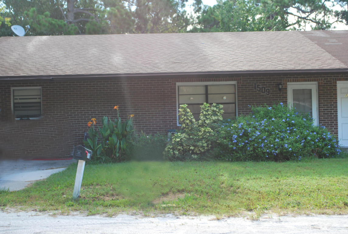 Photo of 1509 Juniper Drive  Edgewater  FL