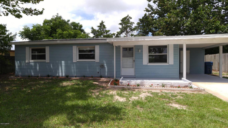 Photo of 1524 Primrose Lane  Daytona Beach  FL