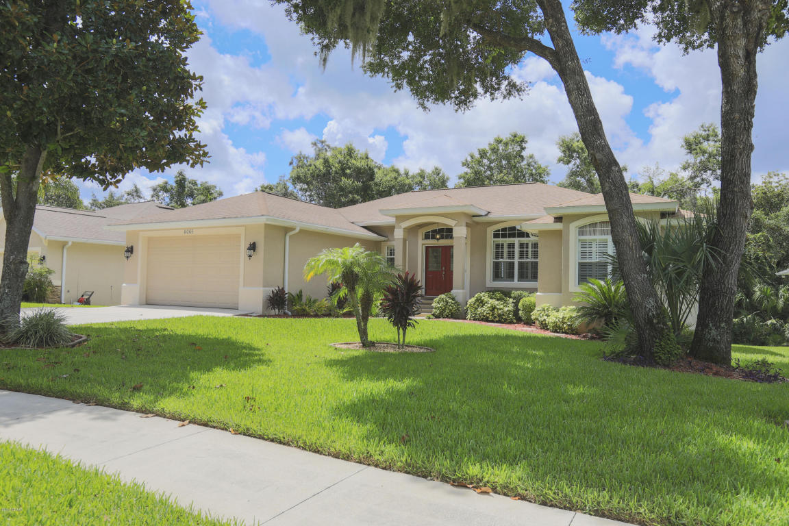 Port Orange Homes for Sale -  New Listings,  6065 Spruce Point Circle