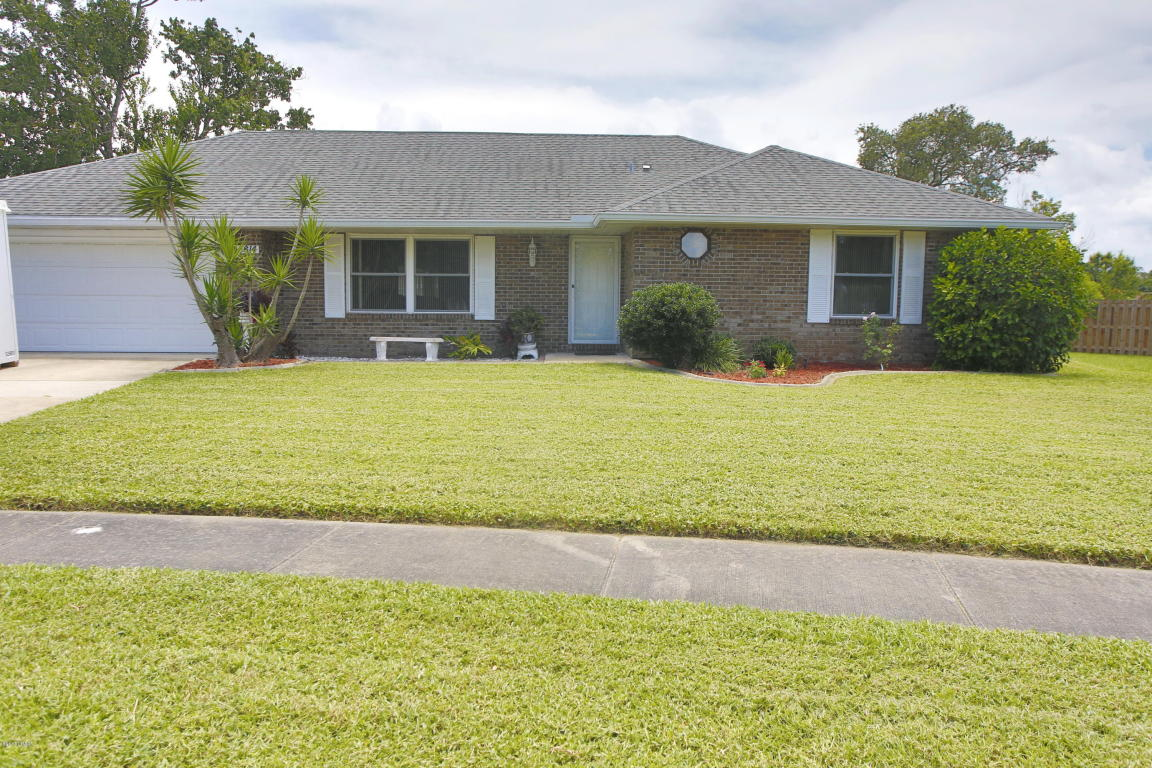 Ranch, Single Family - Port Orange, FL (photo 1)