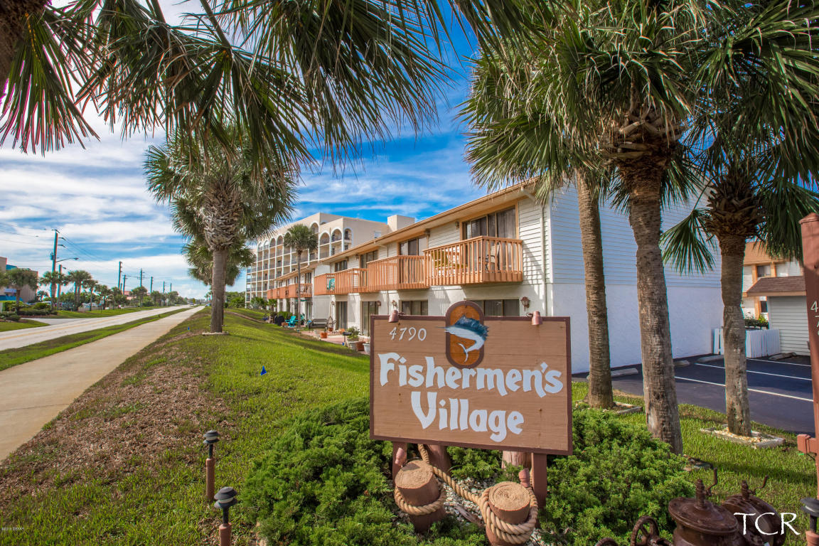Photo of 4790 S Atlantic Avenue  Ponce Inlet  FL