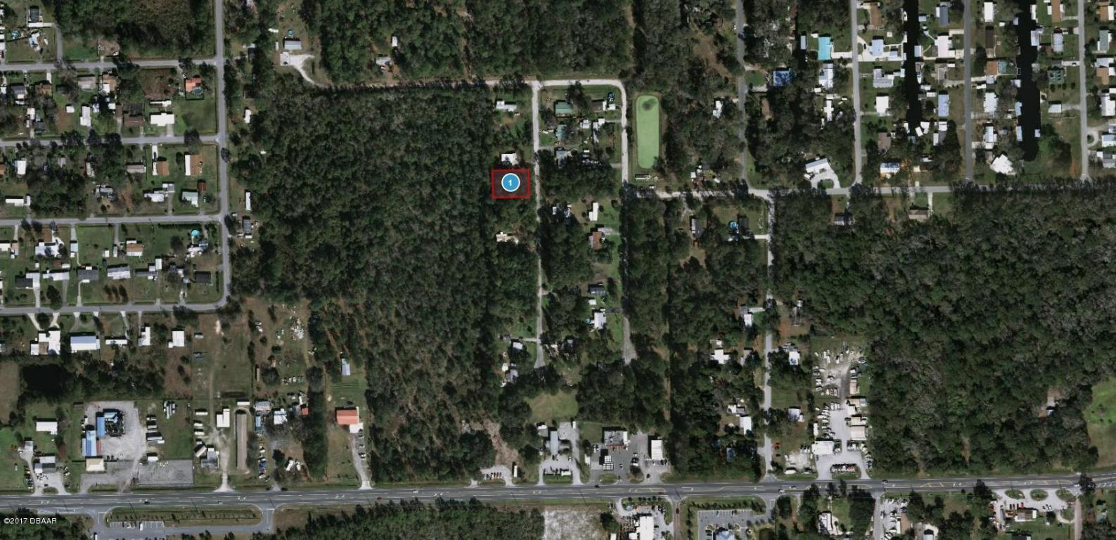 0 James Street Astor, FL 32102