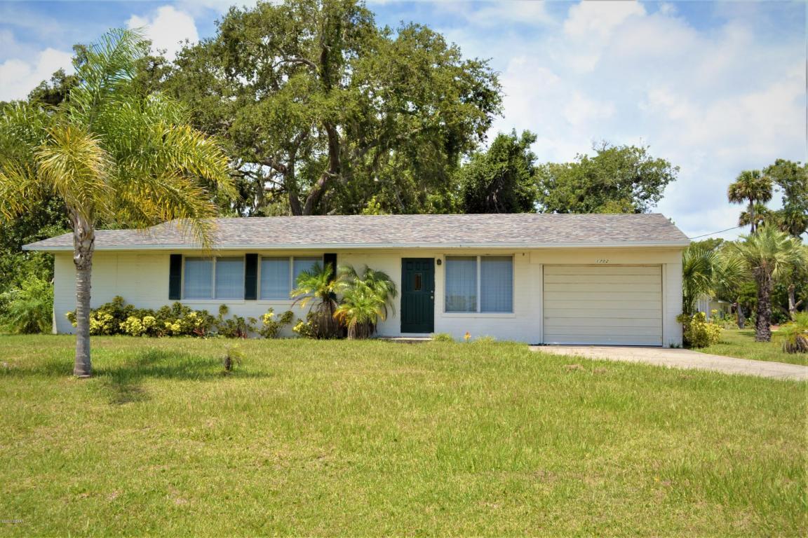 Photo of 1702 S Riverside Drive  Edgewater  FL