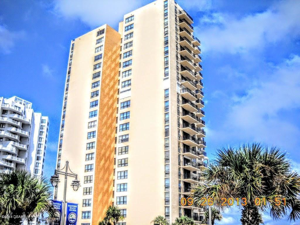 3051 S Atlantic Avenue Daytona Beach Shores, FL 32118