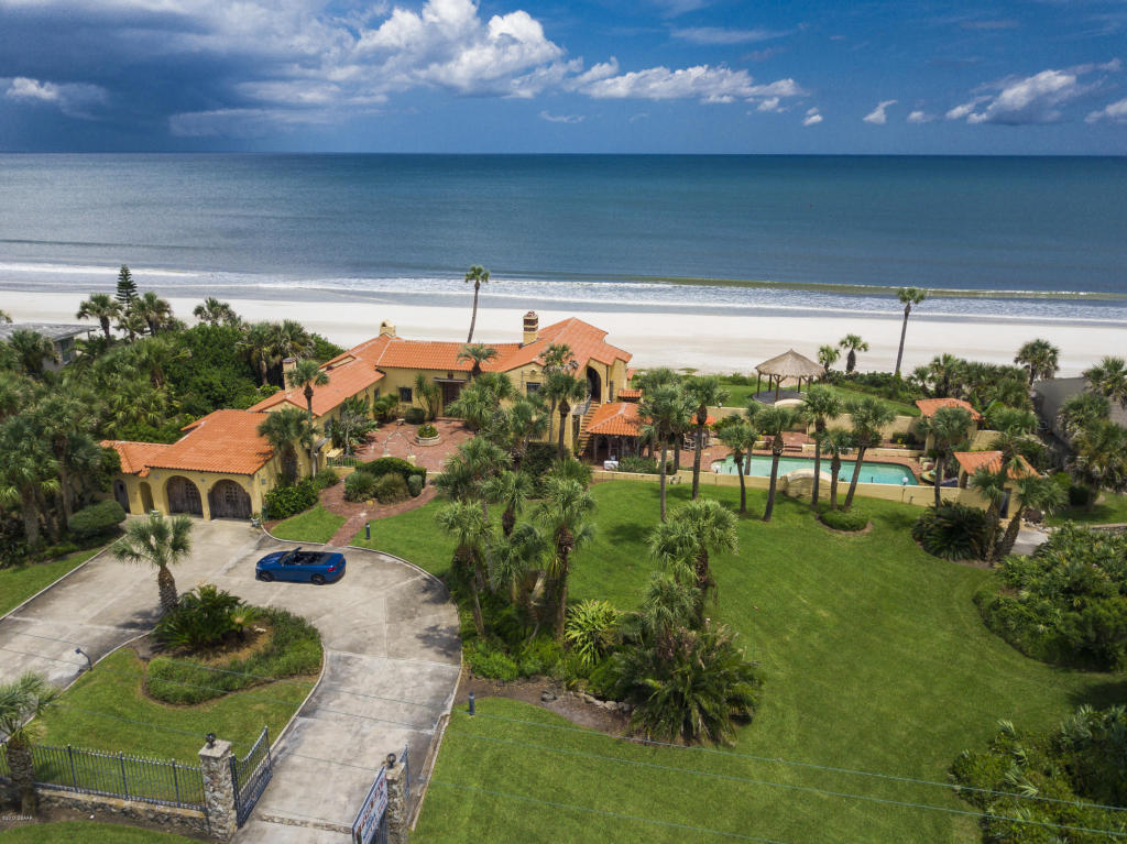 201 Ocean Shore Boulevard, Ormond Beach, Florida