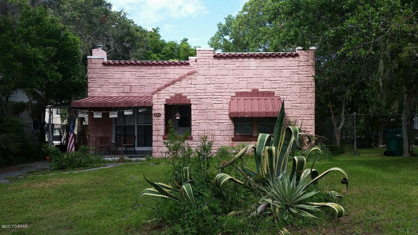 Photo of 331 Daytona Avenue  Holly Hill  FL